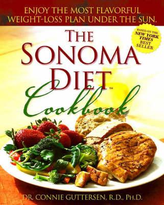 Sonoma Diet Cookbook (Hardback)