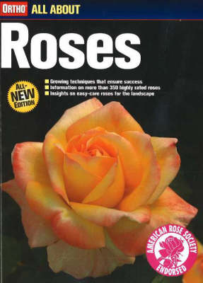 All About Roses (Paperback)