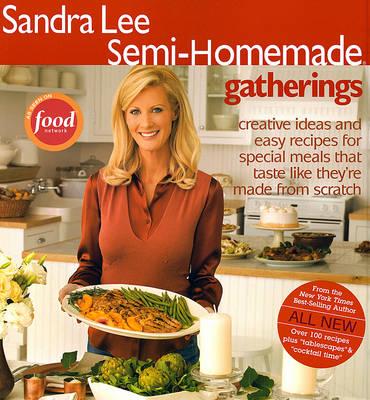 Semi-Homemade Gatherings (Paperback)