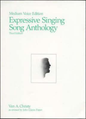 Expressive Singing Song Anthology: Medium Voice v.2 (Paperback)