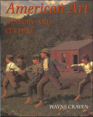 American Art: History and Culture (Paperback)