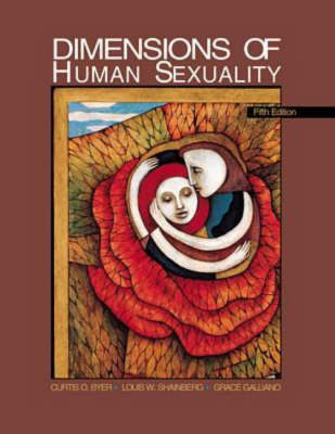 Dimensions of Human Sexuality (Paperback)