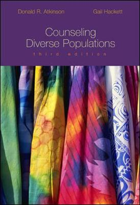 Counseling Diverse Populations (Paperback)