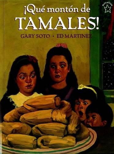 !Que monton de Tamales! (Paperback)