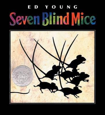 Seven Blind Mice (Valuepack item only) (Paperback)