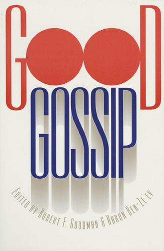 Good Gossip (Paperback)
