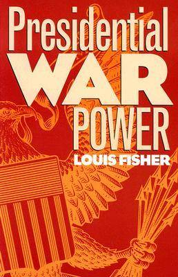 Presidential War Power (Hardback)