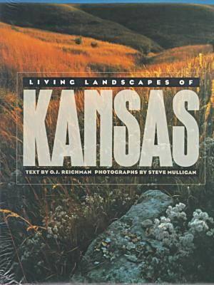 Living Landscapes of Kansas (Hardback)