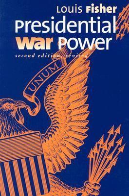 Presidential War Power (Paperback)