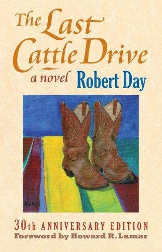 The Last Cattle Drive (Paperback)
