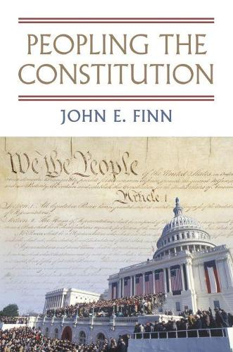 Peopling the Constitution - Constitutional Thinking (Hardback)