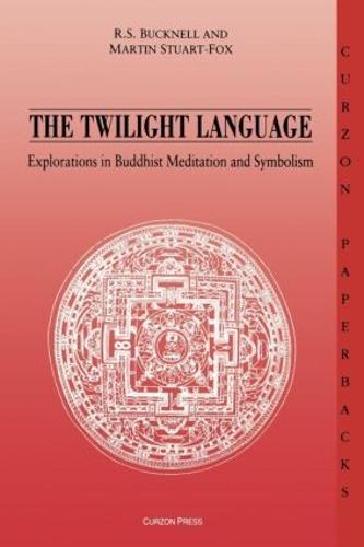 The Twilight Language (Paperback)