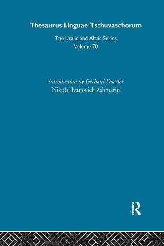 South-Siberian Oral Literature (Hardback)