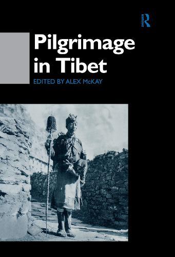 Pilgrimage in Tibet (Hardback)