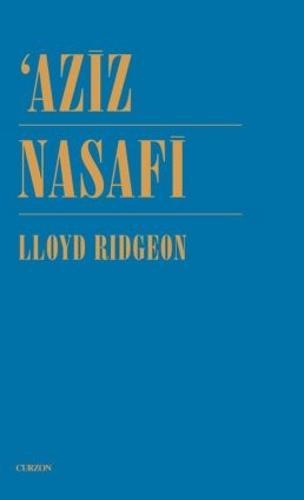 Aziz Nasafi - Routledge Sufi Series (Hardback)