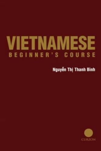 Vietnamese Beginner's Course (Paperback)