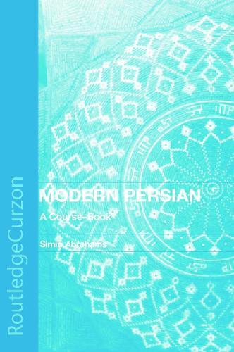Modern Persian: A Course-Book (Paperback)