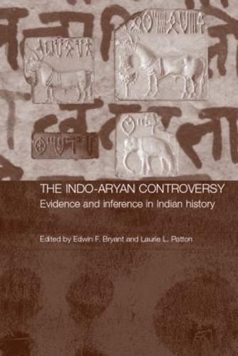 The Indo-Aryan Controversy (Hardback)