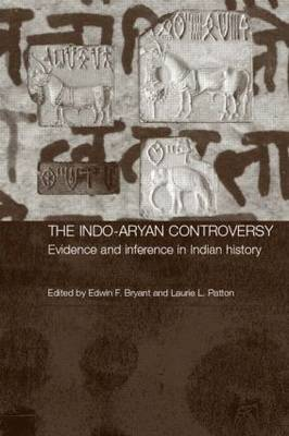 The Indo-Aryan Controversy: Evidence and Inference in Indian History (Paperback)
