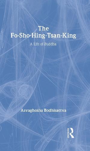 The Fo-Sho-Hing-Tsan-King (Hardback)