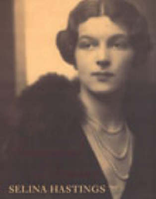 Rosamond Lehmann: A Life (Hardback)
