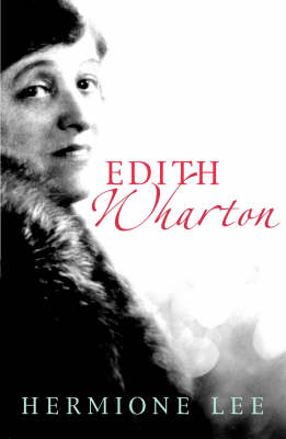 Edith Wharton (Hardback)