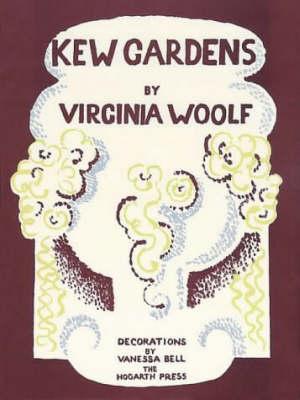 Kew Gardens (Hardback)