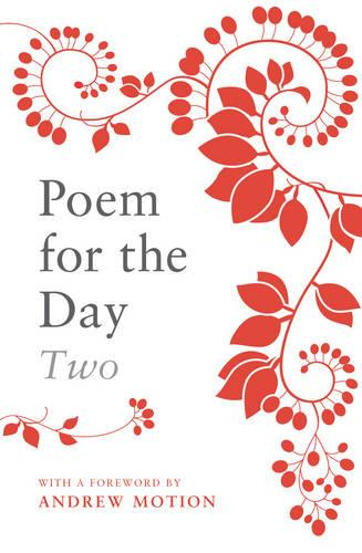 Poem For The Day Two (Paperback)