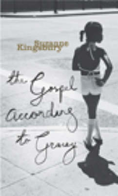 The Gospel According To Gracey (Paperback)