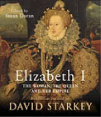 Elizabeth I: The Exhibition Catalogue (Hardback)