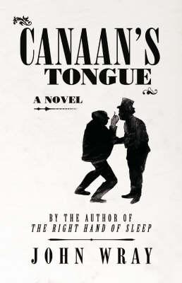 Canaan's Tongue (Hardback)