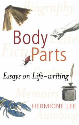 Body Parts (Hardback)