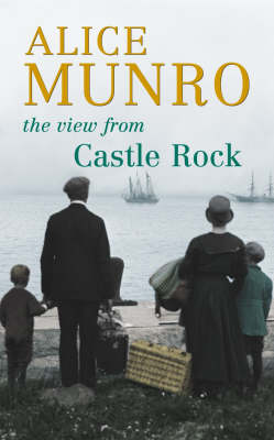 The View from Castle Rock (Hardback)