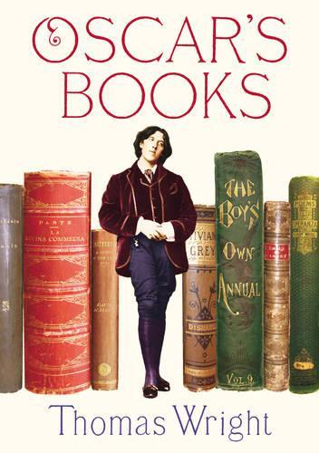 Oscar's Books (Hardback)