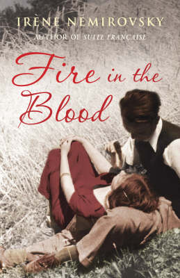 Fire in the Blood (Hardback)