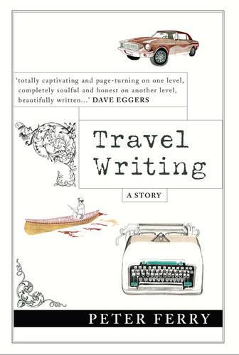 Travel Writing (Hardback)