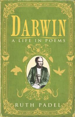 Darwin: A Life in Poems (Hardback)