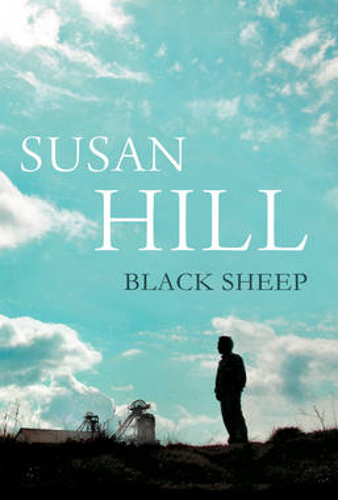 Black Sheep (Hardback)