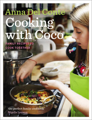 Cooking with Coco: Family Recipes to Cook Together (Hardback)