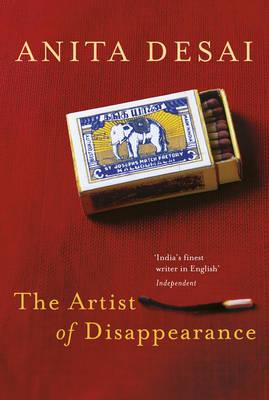 The Artist of Disappearance (Hardback)