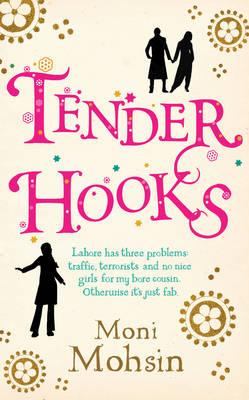 Tender Hooks (Paperback)