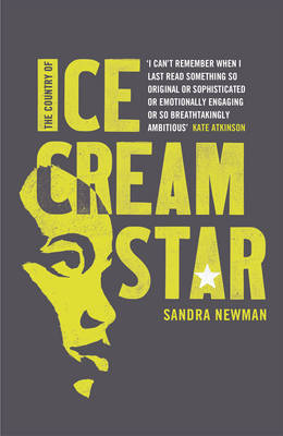 The Country of Ice Cream Star (Hardback)