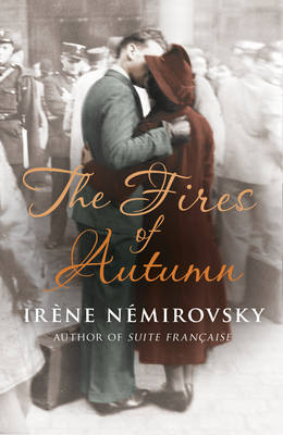 The Fires of Autumn (Hardback)