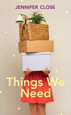Things We Need (Hardback)