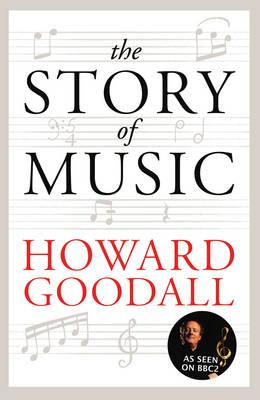 The Story of Music (Hardback)