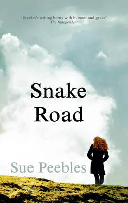 Snake Road (Hardback)