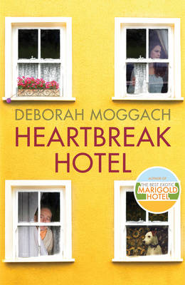 Heartbreak Hotel (Hardback)