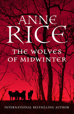 The Wolves of Midwinter (Hardback)