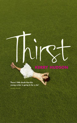 Thirst (Hardback)