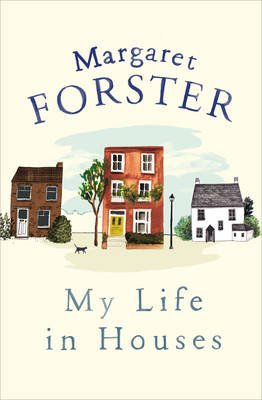 My Life in Houses (Hardback)